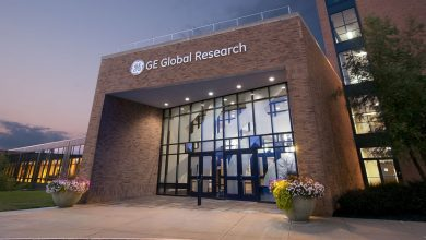 GE Global Research America Makes