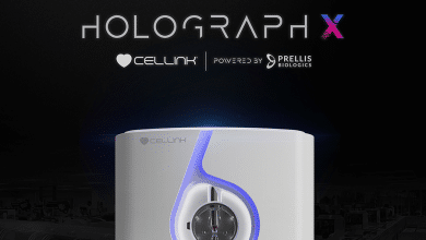 Holograph-X CELLINK