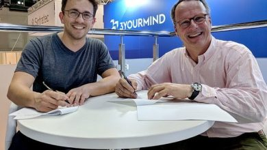 Photo of 3YOURMIND appoints Stefan Ritt as Head of Global Marketing