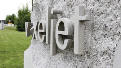 Photo of Voxeljet targets construction industry with 3D printed formworks