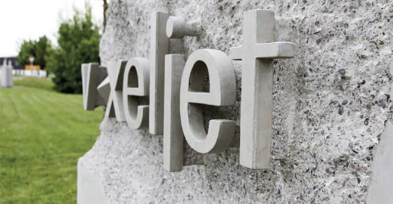 Photo of voxeljet AG receives notice of noncompliance from the New York Stock Exchange