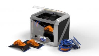 Photo of Dremel launches DigiLab 3D40 FLEX 3D printer with flexible build plate