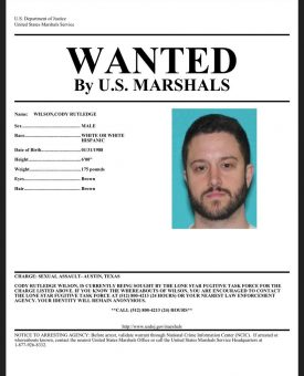 Cody WIlson indictment