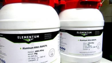 Photo of BEAMIT partners with AM materials developer Elementum 3D