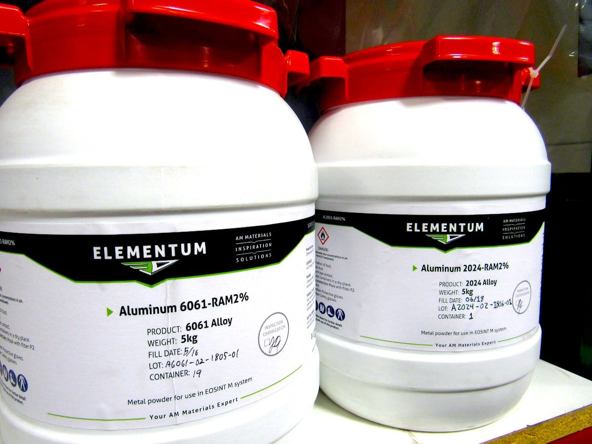 Elementum 3d At The Cutting Edge Of Advanced Am Materials