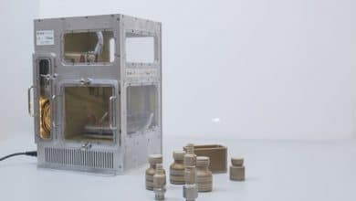 Photo of OHB System heads ESA's project IMPERIAL, a large-format 3D printer for space