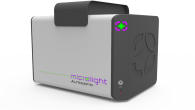 Photo of Microlight3D unveils Altraspin 3D printer with sub-micron resolution
