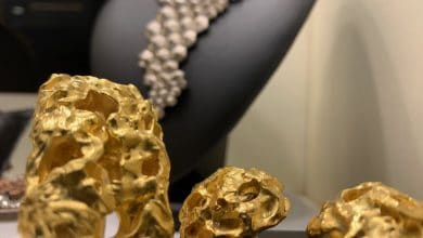 Photo of Discover the latest in jewelry 3D printing technology at T.Evolution in September 2019