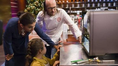 Photo of MasterChef Junior contestants rise to the challenge of 3D printing food