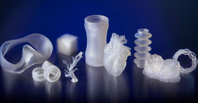 Formlabs launches Elastic Resin and Digital Dentures