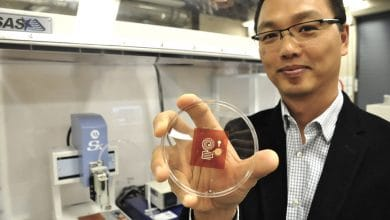 SFU sustainable 3D printed electronics