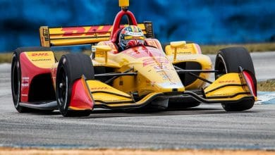 Photo of IndyCar team Andretti Autosport adopts Stratasys FDM 3D printing