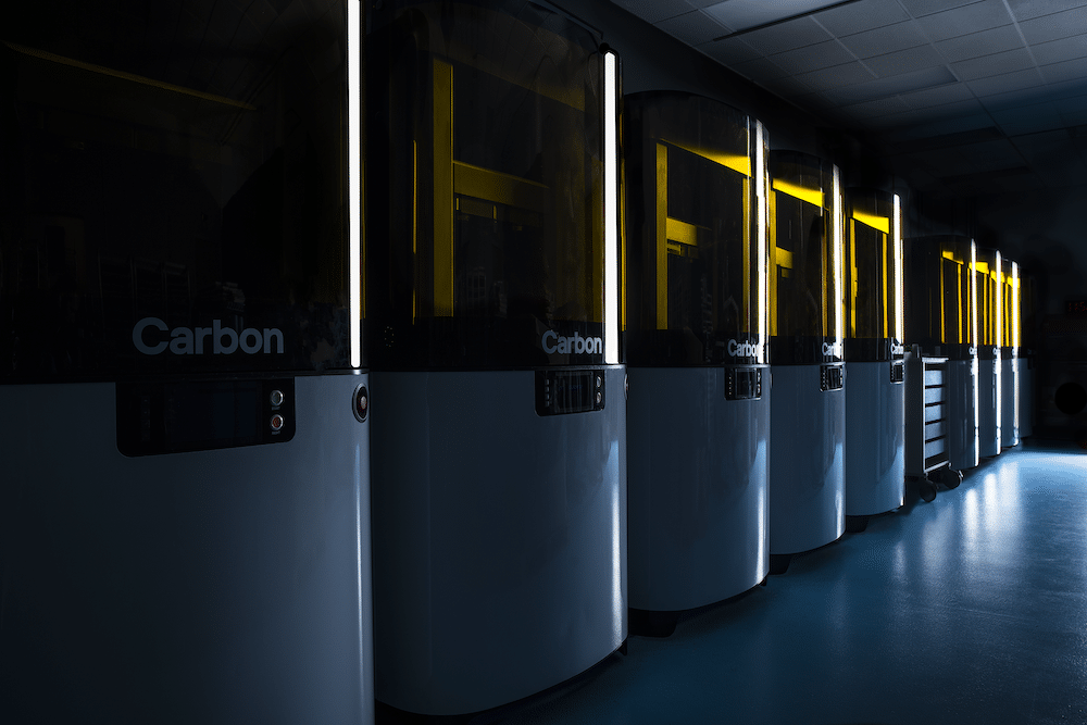 Carbon IPO could be nearing - 3D Printing Media Network