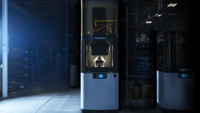 Photo of Carbon's high-volume L1 3D printer now available to order