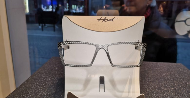 Photo of New SmarTech report forecasts 3D printing eyewear market to top $3.4 billion by 2028