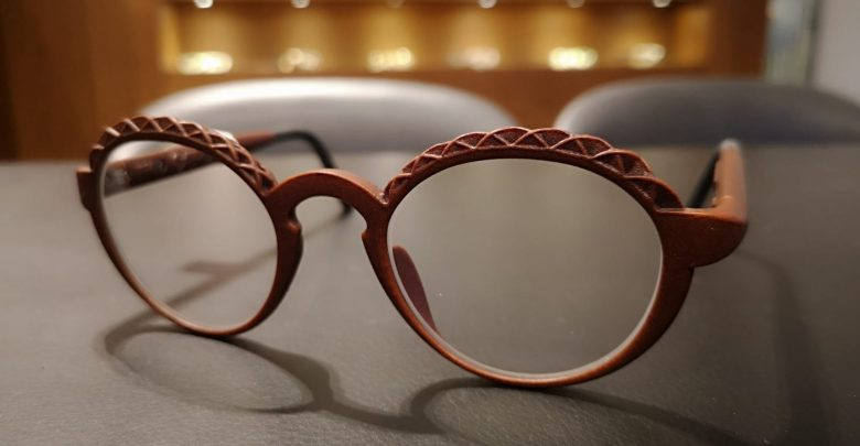 Photo of Next 3dpbm webinar to explore eyewear 3D printing market and workflow