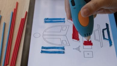 Photo of 3Doodler launches first mobile app & other educational products