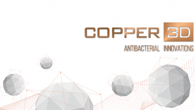Photo of Copper3D wins new grant from NASA for antimicrobial 3D printing on the ISS