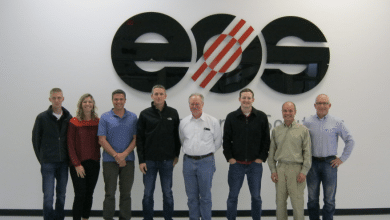 Photo of EOS acquires former Stratasys spinoff Vulcan Labs
