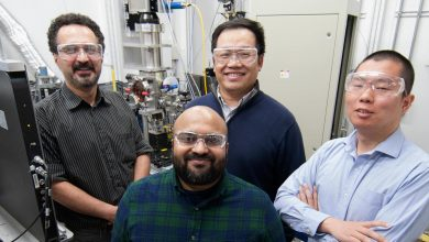Photo of X-rays enable researchers to identify cause of metal 3D printing defects