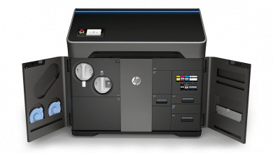 Photo of See how HP's full color 3D printing technology works [video]