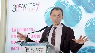 Photo of 3DFactory incubator for European 3D printing businesses opens in Barcelona
