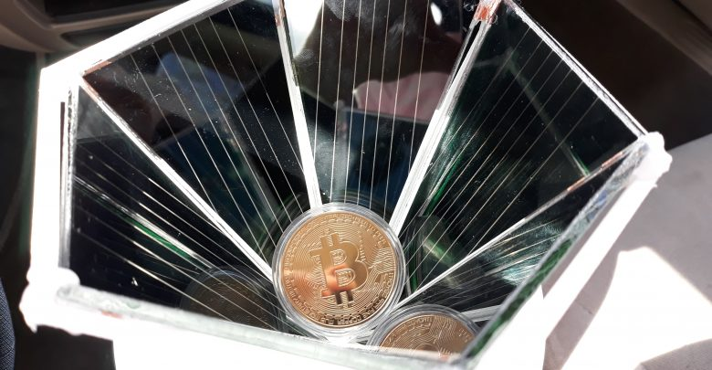 Photo of T3DP's new volumetric 3D printing process may finally pave way to 3D printed solar cells