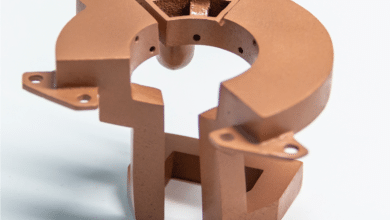 Photo of GH Induction launches new website for 3D printed copper coils