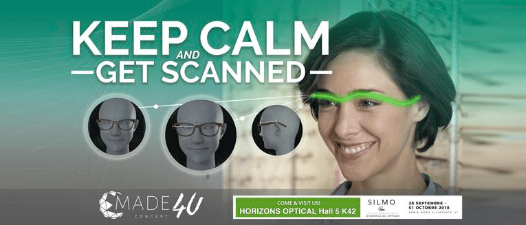 Horizons Optical HP eyewear
