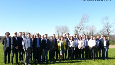 Photo of Aidro welcomes Oil and Gas companies for JIP additive manufacturing program