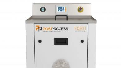 Photo of PostProcess expands 3D post-Printing offering with FORTI Support Removal Solution