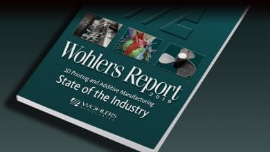 Photo of Wohlers Report 2019 details striking range of developments in AM worldwide