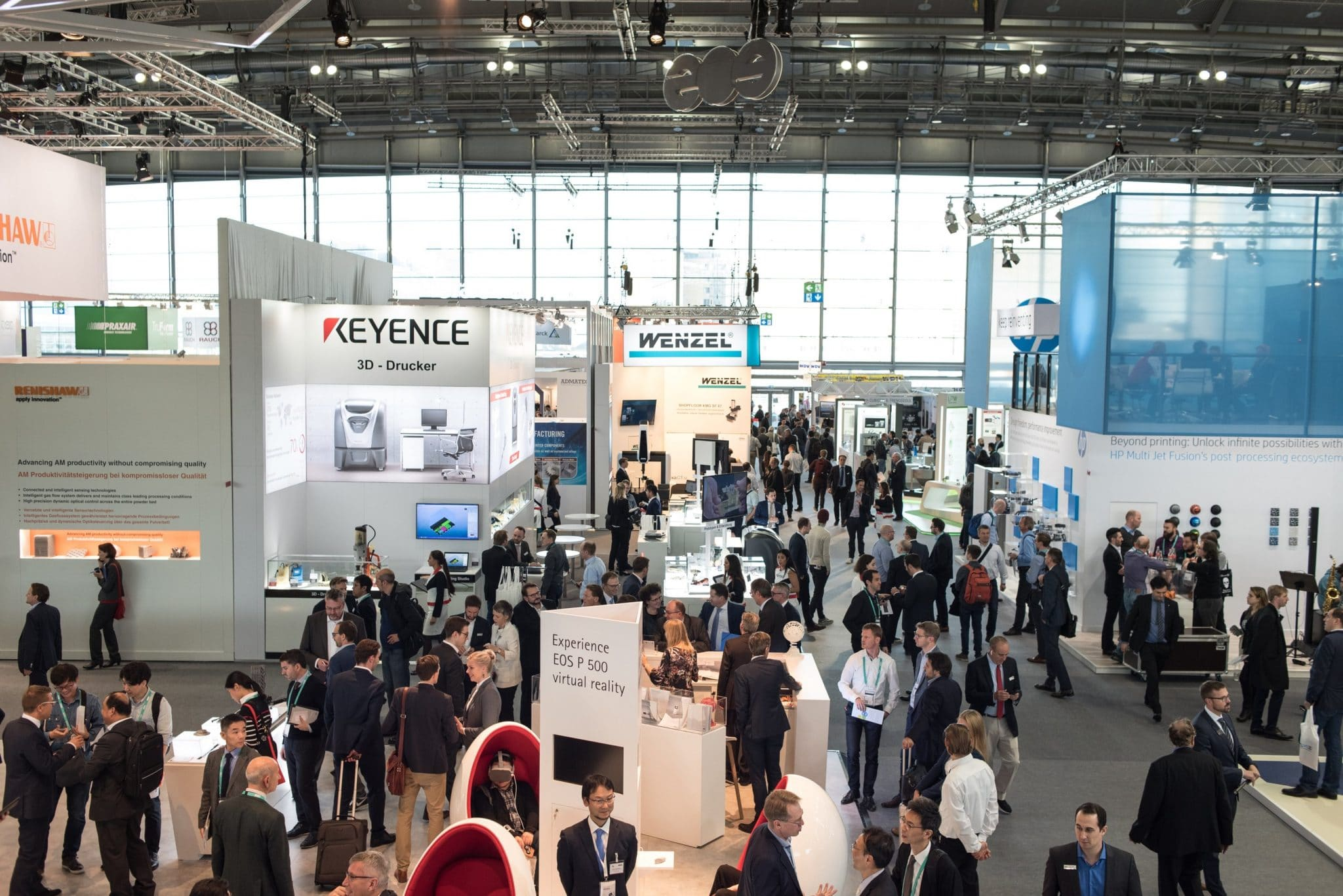 Custom Rolls Royce >> Formnext 2019 attracts 518 exhibitors to date, more expected - 3D Printing Media Network