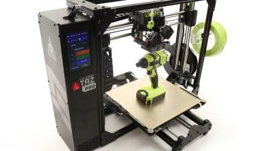 Photo of Aleph Objects unveils industrial LulzBot TAZ Pro 3D printer