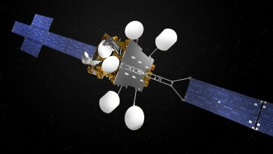 Thales Alenia Space series production