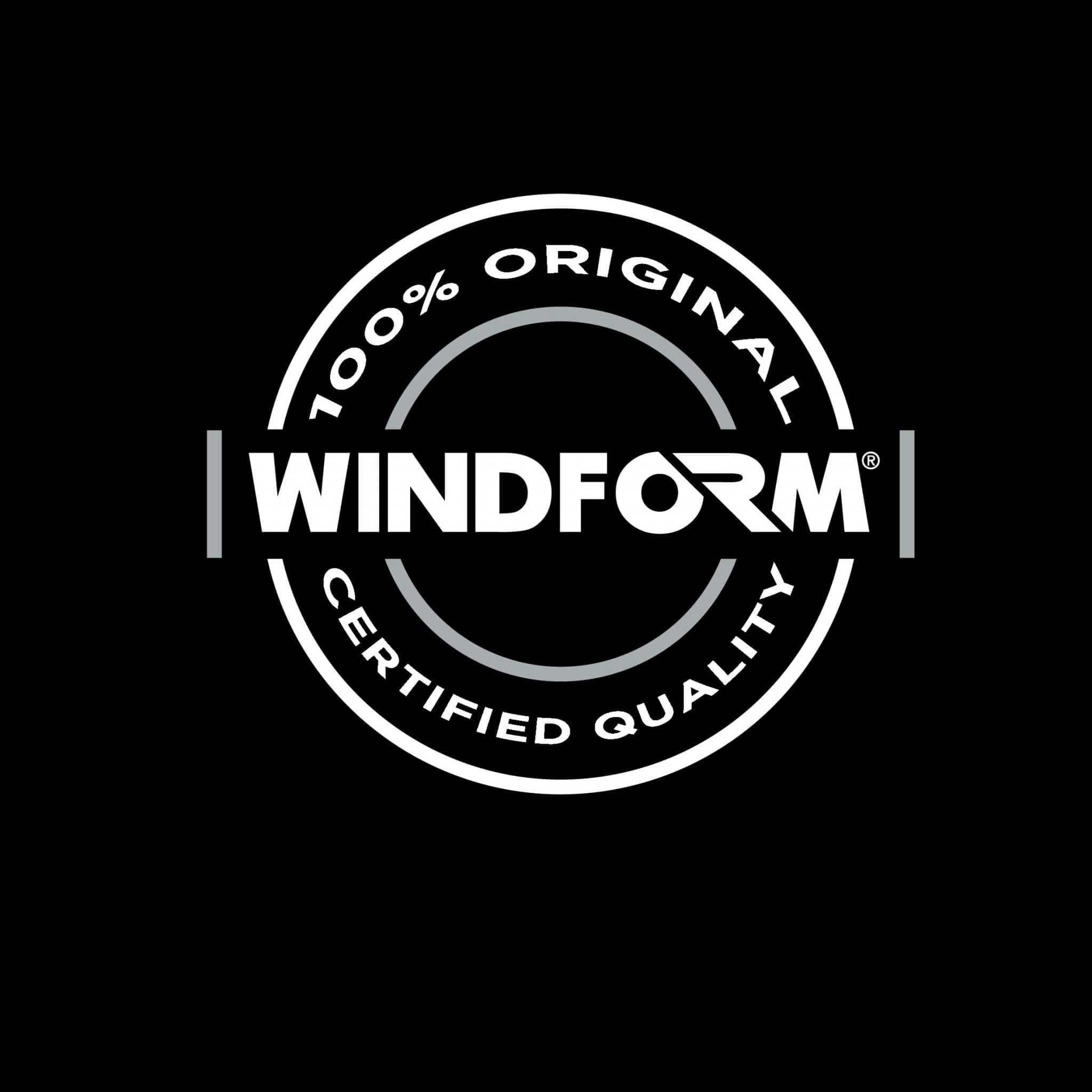 CRP Technology Windform commercial strategy