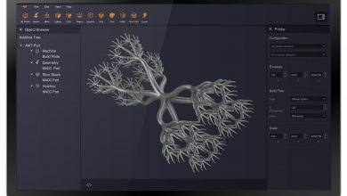 Photo of Dyndrite launches first fully GPU-native geometry kernel and additive toolkit