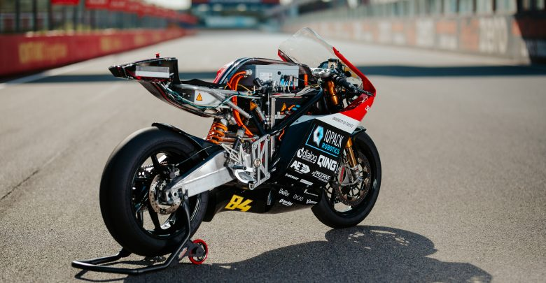 Electric Superbike Twente K3D