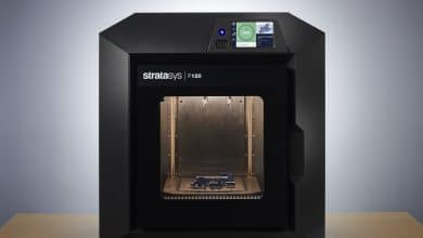 Photo of Stratasys introduces industrial, entry-level F120 3D printer