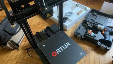 Photo of Ortur 4 review, a $500 desktop 3D printer that delivers