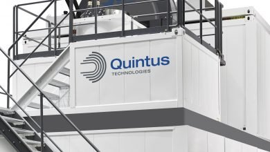Photo of Quintus Technologies HIP extends capabilities for heat treating specialist Paulo