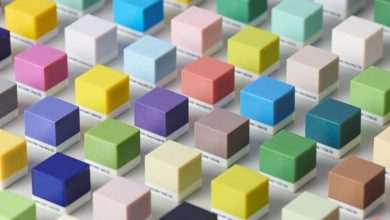 Photo of Stratasys color 3D printing technology now validated by Pantone