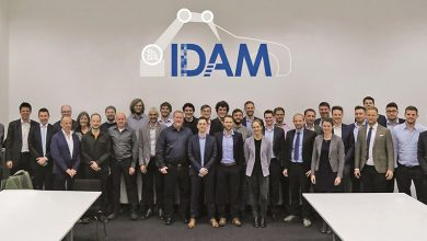 Photo of IDAM project kicks off to pave way for AM in automotive production