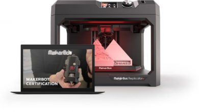 MakerBot Certification Program