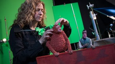 Photo of How LAIKA used 3D printing and Cuttlefish software to bring 'Missing Link' to life