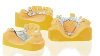 Dental Additive Manufacturing Archives - 3D Printing Media