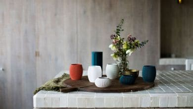 Photo of London startup Batch.works debuts eco-friendly 3D printed homeware