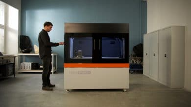 Photo of BigRep introduces large-format STUDIO G2 3D printer