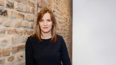 Photo of CEO Dalia Lasaite on CGTrader's growth in the 3D modeling world