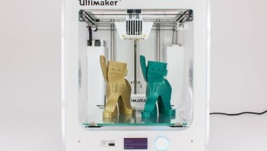 Photo of Formfutura adds three 3D printing filaments to Ultimaker Marketplace